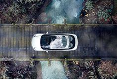 Stunning Automotive Photography by Patrick Curtet