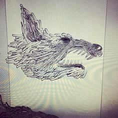 work in progress #illustration