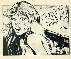 FFFFOUND! #comics