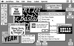 Dan Cassaro 1280x800.jpeg #old #desktop #background #school #pixel #mac