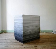 d.stry evrythng #paper #gradient