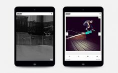 Belief NYC by R&Co. Design #responsive #design #website #grid #minimal #wordpress #web