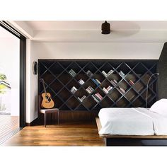 Bookshelf by AdLab  #bookshelf #interior #design