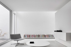House on Drolet Street by Anne Sophie Goneau