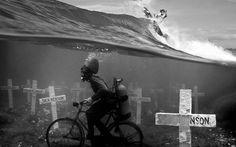 Dustin Humphrey | iGNANT #surfing #photography #dustin #humphrey #dopamine