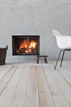 Convoy #fireplace #flooring