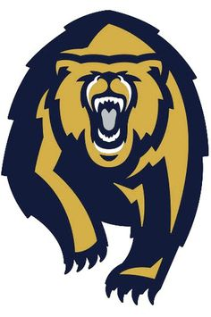 University of California Athletic Department Logo