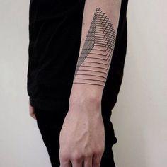 t h e d e a t h h o a x #tattoo