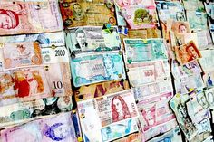 world currency | Flickr - Photo Sharing! #world #currency #money