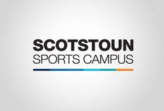 Scotstoun Stadium David Burns | Graphic Design Portfolio #branding #stadium #scotstoun #glasgow #spectrum #commonweallth #colour