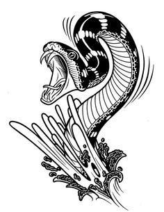 gal_artist_79_3232_snakebite72.jpg (618×800) #giant #mike #snake