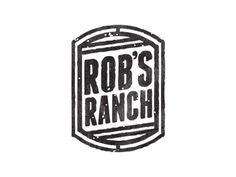Dribbble - Rob\'s Ranch by Jacob Weaver