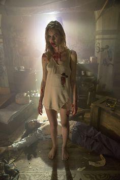 #zombie#blood
