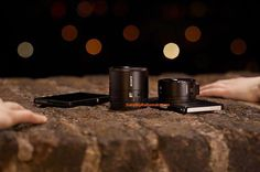 Sony s rumored QX10 and QX100 lens cameras pair with your | Camera | Gear #photo #phone