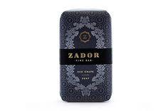 ZADOR on Behance