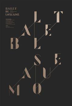 Typographies Lorraine Les Graphiquants #les #graphiquants #lorraine #typographies