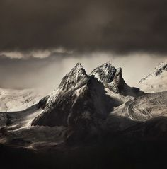 Amazing Landscape Photograph by Alexandre Deschaumes #photography