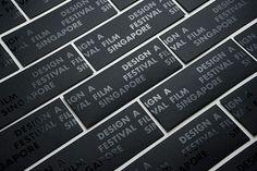 A Design Film Festival 2014 on Behance