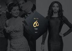 Eurovision 60 Years Anniversary