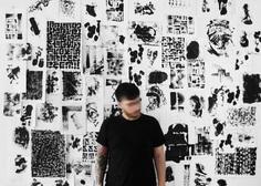 The Krank   #thekrank #berlin #art #urbanart #painting #typography #krank #abstractart