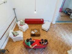 PH Recoleta Apartment by Octava Arquitectura 2