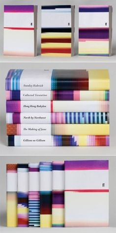 Studio TOTA: literary jackets / Blog #pattern #design #graphic #book #cover