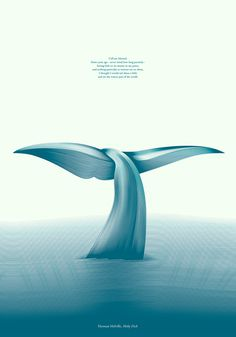 The Whale on Behance Call me Ishmael. Some years ago – never mind how long precisely – having little or no money in my purse, and nothi