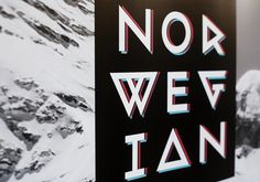 Norwegian Snowboard Awards 2011 on Behance