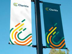Claritix logo The company focus is on analysis of customers problems, marketing strategies, data flow etc.