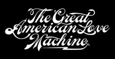 April « 2010 « Amercian Love Machine Blog #type #lettering