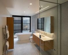 bathroom / Studio2 Architects