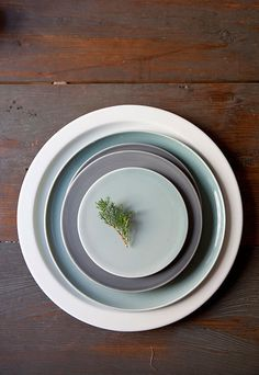 New Norm Dinnerware
