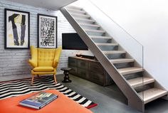 Southwood House in London / LLI Design