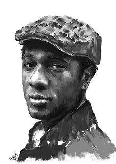 aloe blacc #white #voice #funk #dollar #black #music #rap #soul