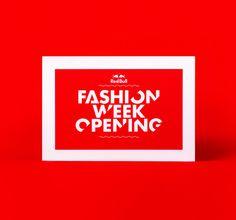 Fashion Week Opening by Nikolas Wrobel