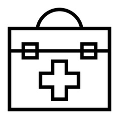 See more icon inspiration related to doctor, hospital, medical, first aid kit and health care on Flaticon.