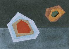 Creative Review - RCA Secret Exhibition 2011 #secret #paper #rca #postcards