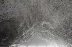 yasuaki onishi: reverse of volume RG at rice gallery #art #instalation