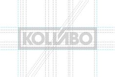 Kollabo.pl | social networking on Behance #white #black #logo #layout #typography