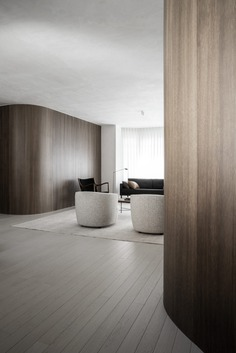 Roma by OOAA Arquitectura