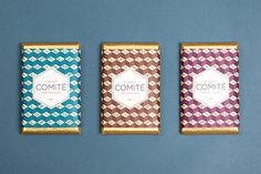 lovely-package-comite-2 #packaging #chocolate