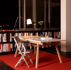 jakob timpe  spaces + objects #interior #furniture #design #table