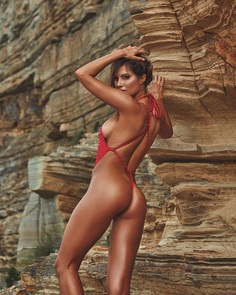 Swimwear and Lifestyle Portrait Photography by Joey Wright