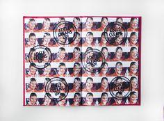 People Magazine #design #experimental #editorial