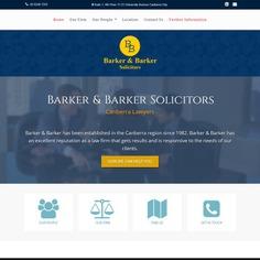 Barker & Barker Solicitors