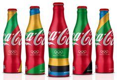 Coca Cola London Olympics2012