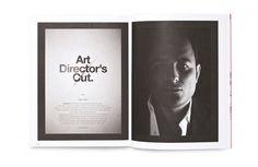 Face. Works. / Page. The Magazine. #monterrey #face #designbyface #magazine