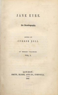 Jane_Eyre_title_page.jpg (341×551) #1800s #typography
