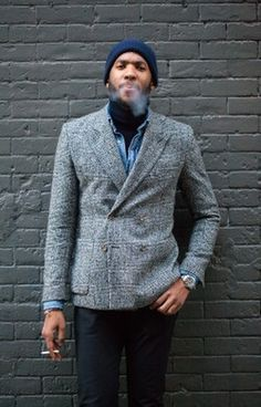 #tyylit Carson Street Clothiers.