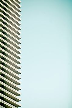 Upwardly Mobile #architecture